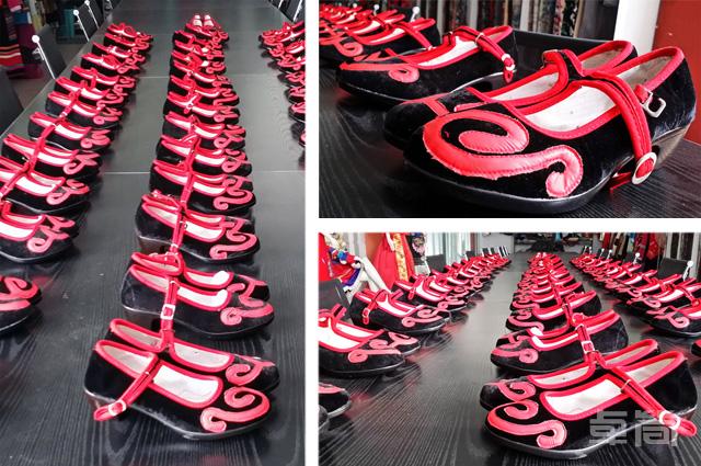 7.女工作人员 女鞋-yabo765